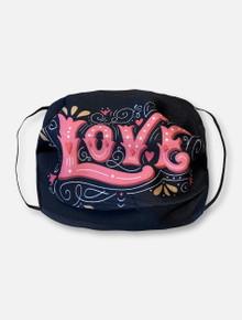 Love Face Fashion Mask