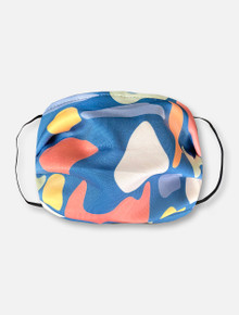 Abstract Pattern Face Mask