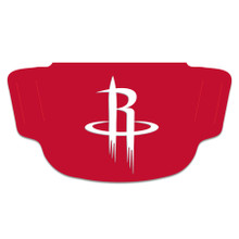 NBA Houston Rockets Basketball Face Mask
