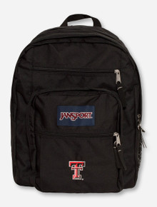 "Jansport Texas Tech ""Big Student"" Backpack"