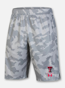 "Texas Tech Red Raiders Under Armour ""Locker"" Shorts"