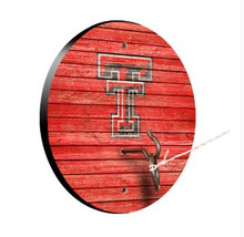 Texas Tech Red Raiders Double T Hook and Ring Game