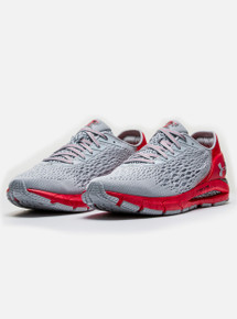Men's Texas Tech Red Raider Shoe from Under Armour