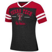 "Arena Texas Tech Red Raiders Double T ""Pearl"" YOUTH T-shirt"
