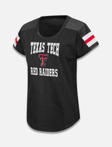 "Arena Texas Tech Double T ""High Fives"" T-shirt"