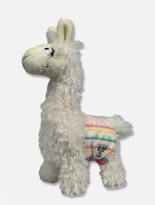 "Texas Tech Red Raiders ""Tina"" Llama Plush Animal"