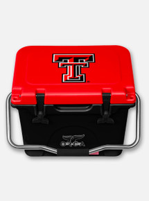 Texas Tech Red Raiders Orca 20 QT Cooler