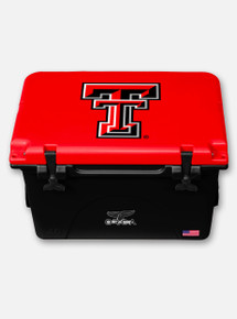 Texas Tech Red Raiders Orca 40 QT Cooler