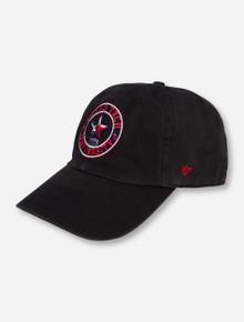 47 Brand Texas Tech Star Seal Adjustable Cap