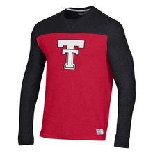 "Texas Tech Red Raiders Under Armour ""Ring The Bell"" Gameday Waffle Crew"