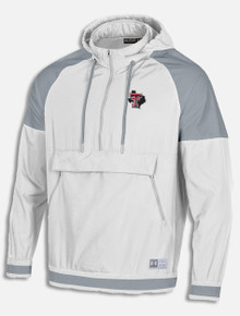 "Texas Tech Red Raiders Under Armour ""Mic'd Up"" Gameday Anorak"