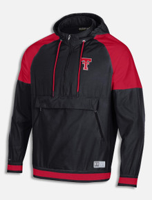 """Texas Tech Red Raiders Under Armour """"Champion for Life"""" Gameday Anorak"""