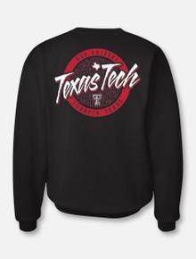 Texas Tech Red Raiders Retro Game Sweatshirt