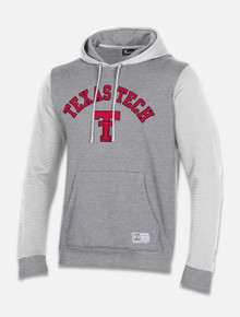 "Texas Tech Red Raiders Under Armour ""Student Section"" Gameday Hoodie"