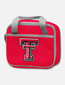 Texas Tech Red Raiders Double T Lunch Box Cooler