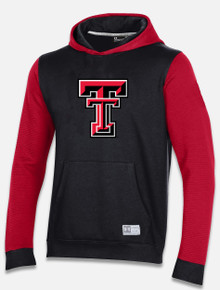 "Texas Tech Red Raiders Under Armour ""Terrain"" Gameday Hoodie"