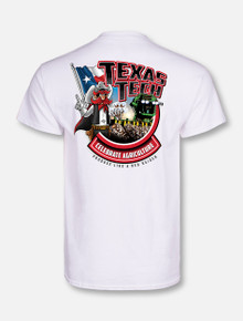 Texas Tech Red Raiders 2020 Celebrate Agriculture Official T-Shirt