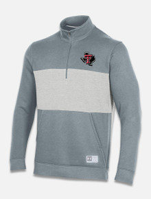 "Texas Tech Red Raiders Under Armour ""Stadium Walk"" Gameday Half Zip"