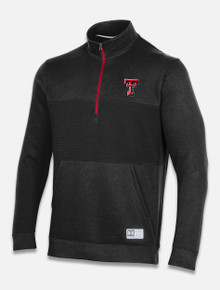 "Texas Tech Red Raiders Under Armour ""Terrain""Gameday Half Zip"