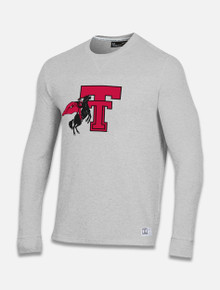 "Texas Tech Red Raiders Under Armour ""Off The Grid"" Gameday Waffle Crew"