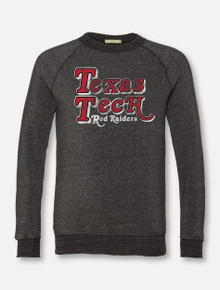 "Texas Tech Red Raiders ""Stones Magazine"" Sweatshirt"