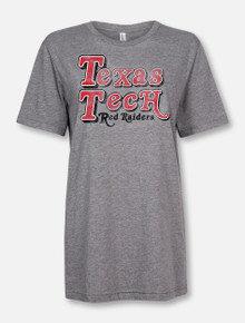"Texas Tech Red Raiders ""Stones Magazine"" T-Shirt"
