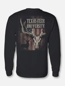 "Texas Tech Red Raiders ""Open Season"" Long Sleeve T-Shirt"