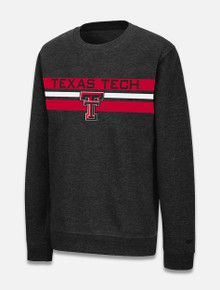 "Arena Texas Tech Double T ""Pirate"" YOUTH Sweatshirt"