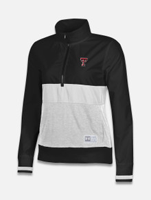 Texas Tech Red Raiders Under Armour Women's Hybrid Gameday Double T Anorak
