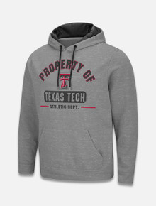 "Arena Texas Tech Red Raiders Double T ""Time Travelers"" Hoodie"