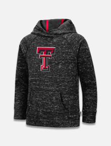 """Arena Texas Tech Red Raiders Double T """"Sandy"""" YOUTH Pullover Hood"""