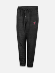 "Arena Texas Tech Red Raiders Double T ""Challenge Accepted"" Joggers"