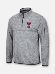 """Arena Texas Tech Red Raiders Double T """"Maclaren"""" 1/4 Zip Jacket"""