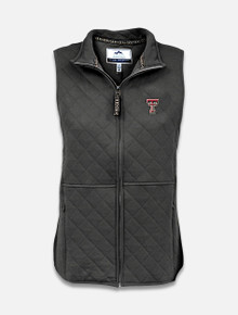 Summit Texas Tech Red Raiders Double T Quilted Vest