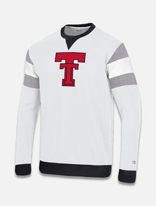 "Champion® Texas Tech Red Raiders ""Super Fan"" Crew"