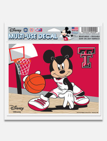 Disney x RRO Mickey Basketball Court Decal