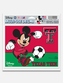 Disney x RRO Mickey Soccer Field Decal