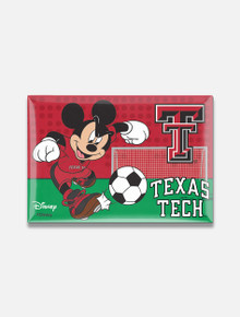 Disney x RRO Mickey Soccer Field Magnet