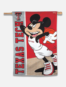 Disney x RRO Dunking Mickey Vertical House Banner