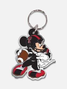 Disney x RRO Mickey Football Player Keychain