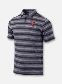 "Columbia Texas Tech Double T Omni-Wick ""Chatter"" Polo"