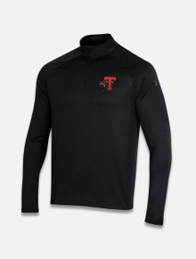 "Texas Tech Red Raiders Under Armour ""Horse and Rider"" Performance 2.0 Quarter Zip"