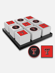 Texas Tech Red Raiders Tic-Tac-Toe Game