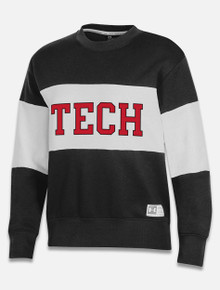 """Under Armour Texas Tech Red Raiders Women's """"Final Countdown"""" Gameday Crew in Black"""