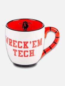 Texas Tech Red Raiders Wreck'em Tech Mug