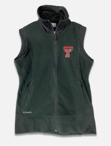 Columbia Texas Texas Tech Red Raiders Women's Give and Go Vest