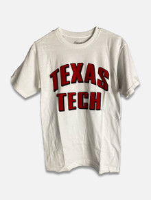 "Blue 84 Texas Tech Red Raiders ""Toggle"" Arch"