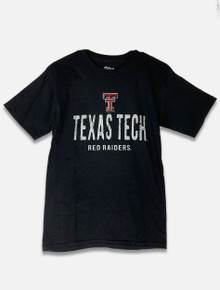 "Blue 84 Texas Tech Red Raiders ""Blue Bayou"" T-Shirt"
