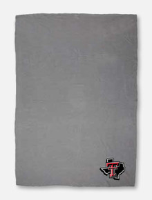 Texas Tech Red Raiders Lonestar Pride Fleece Blanket