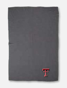 Texas Tech Red Raiders Double T Fleece Blanket